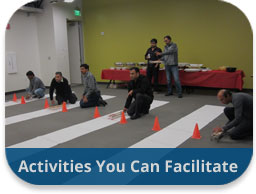 Activities You Can Facilitate