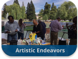 Art Events and Activities
