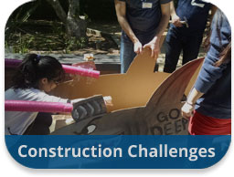 Construction Challenges Events and Activities