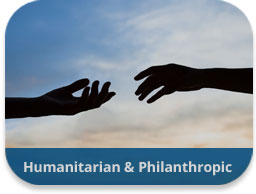 Humanitarian and Philanthropic Events and Activities
