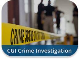CGI Crime Investigation Team Building
