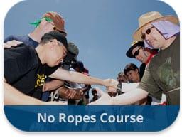 team building activities team adventures no ropes course