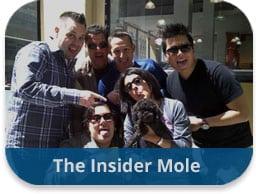 The Insider Mole Team Building