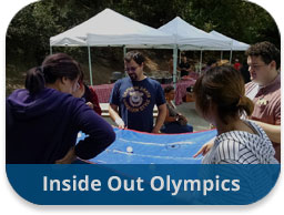 Inside Out Olympics