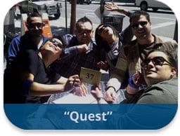 team building activities scavenger hunts 2 quest