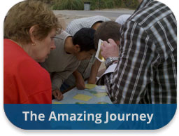 Amazing Journey Team Building