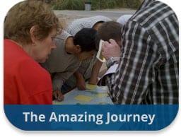 team building activities humanitarian and philanthropic events the amazing journey indoor csr version