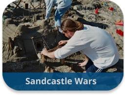team building activities construction challenges sandcastle wars